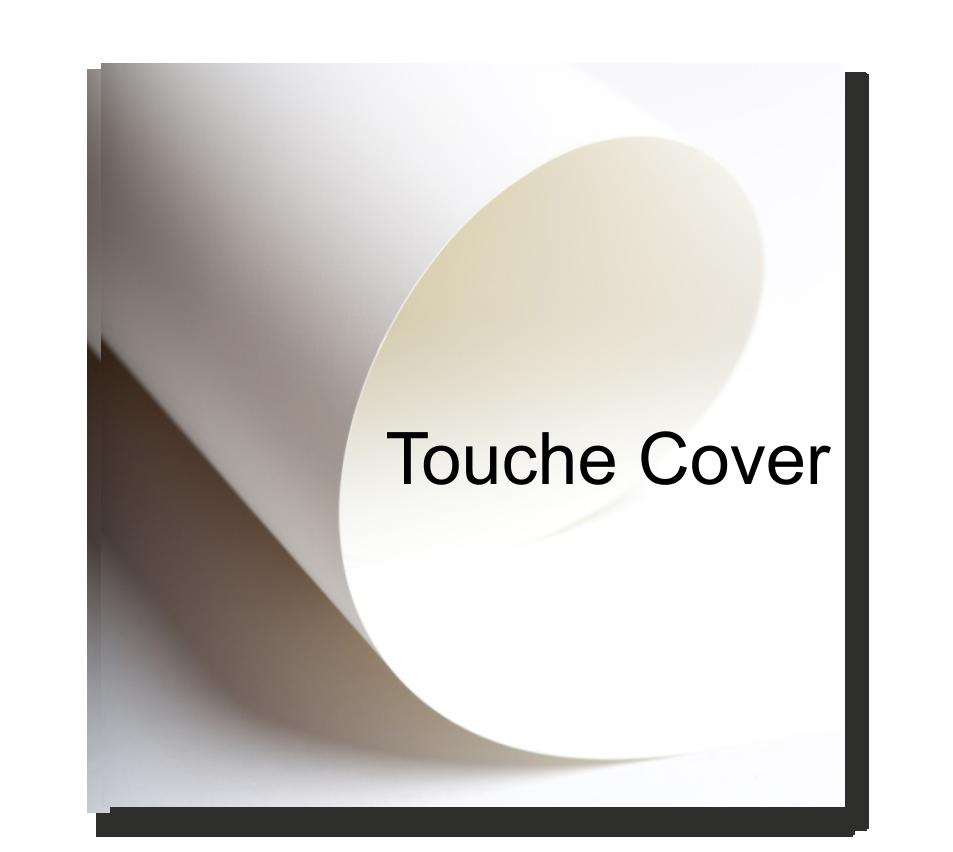 Touche Cover