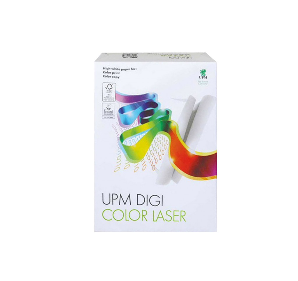 UPM Digi Color Laser