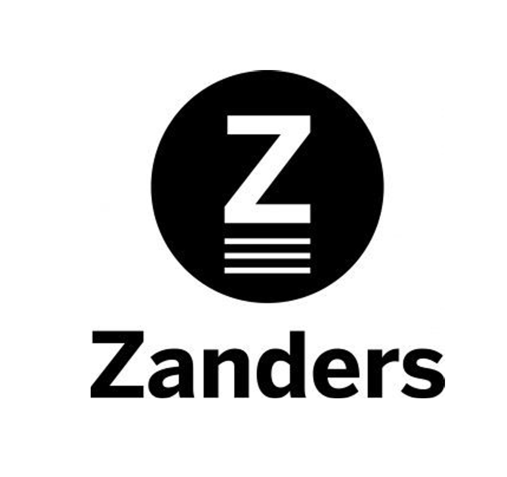 Zanders