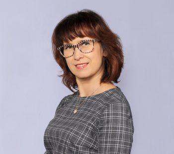 Татьяна Бакунович