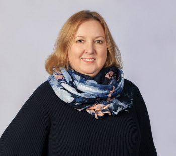 Olga Brilevskaya