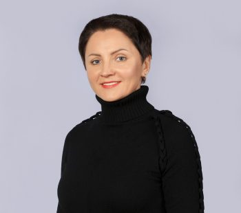Дойняк Ольга
