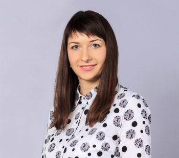 Olesya Kalinina