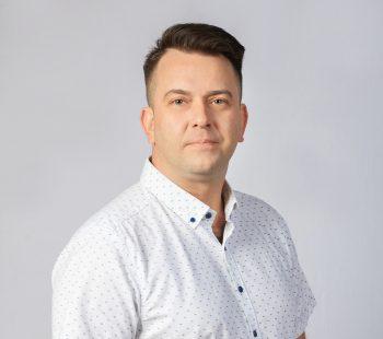 Dmitry Kratenko