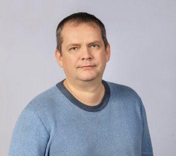 Михаил Лошкарев
