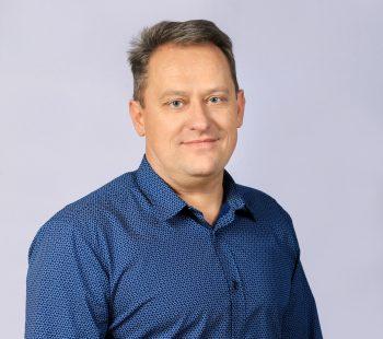 Valery Makhankov