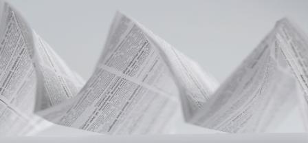 Бумага офсетная марки «П»