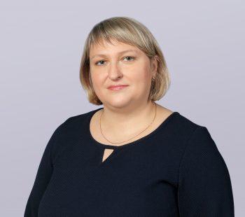 Татьяна Скоромная