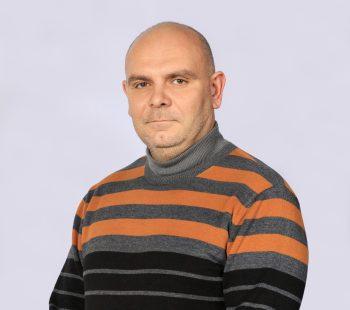 Алексей Светогор