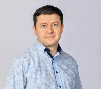 Вадим Троцкий