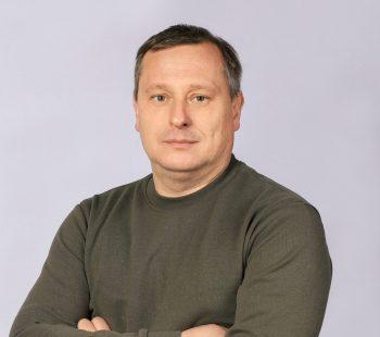 Дмитрий Верменич
