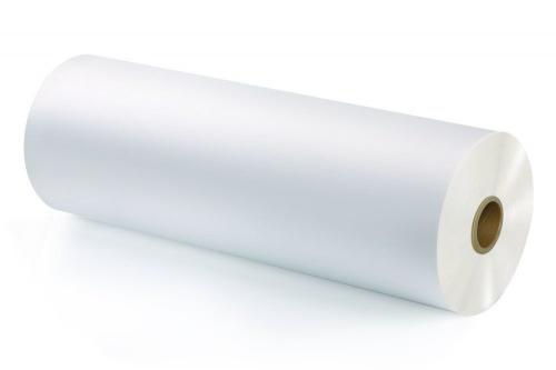 BOPP плёнка с с эффектом Soft Touch (VELVET MATT) 32мкм