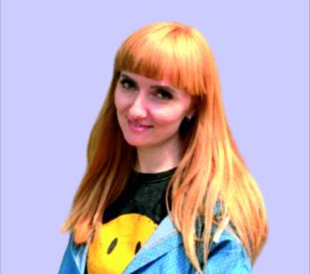 Наталья Шиманская